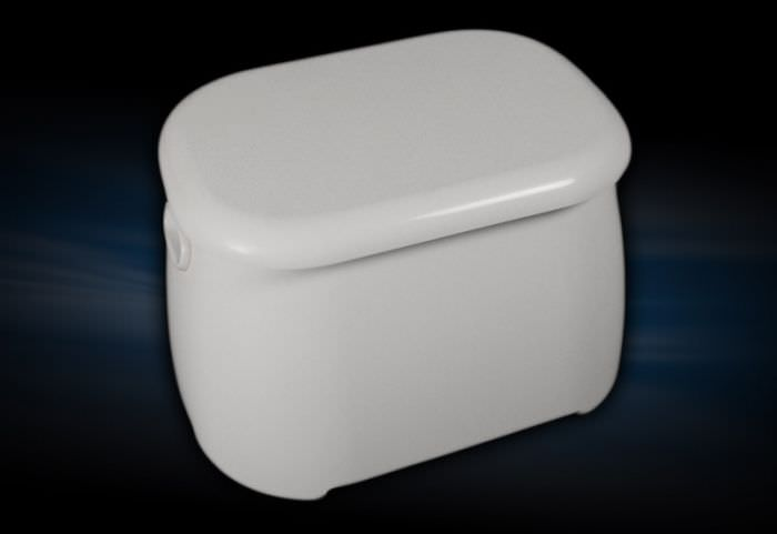 Delightful ... Fiberglass Storage Box / For Docks