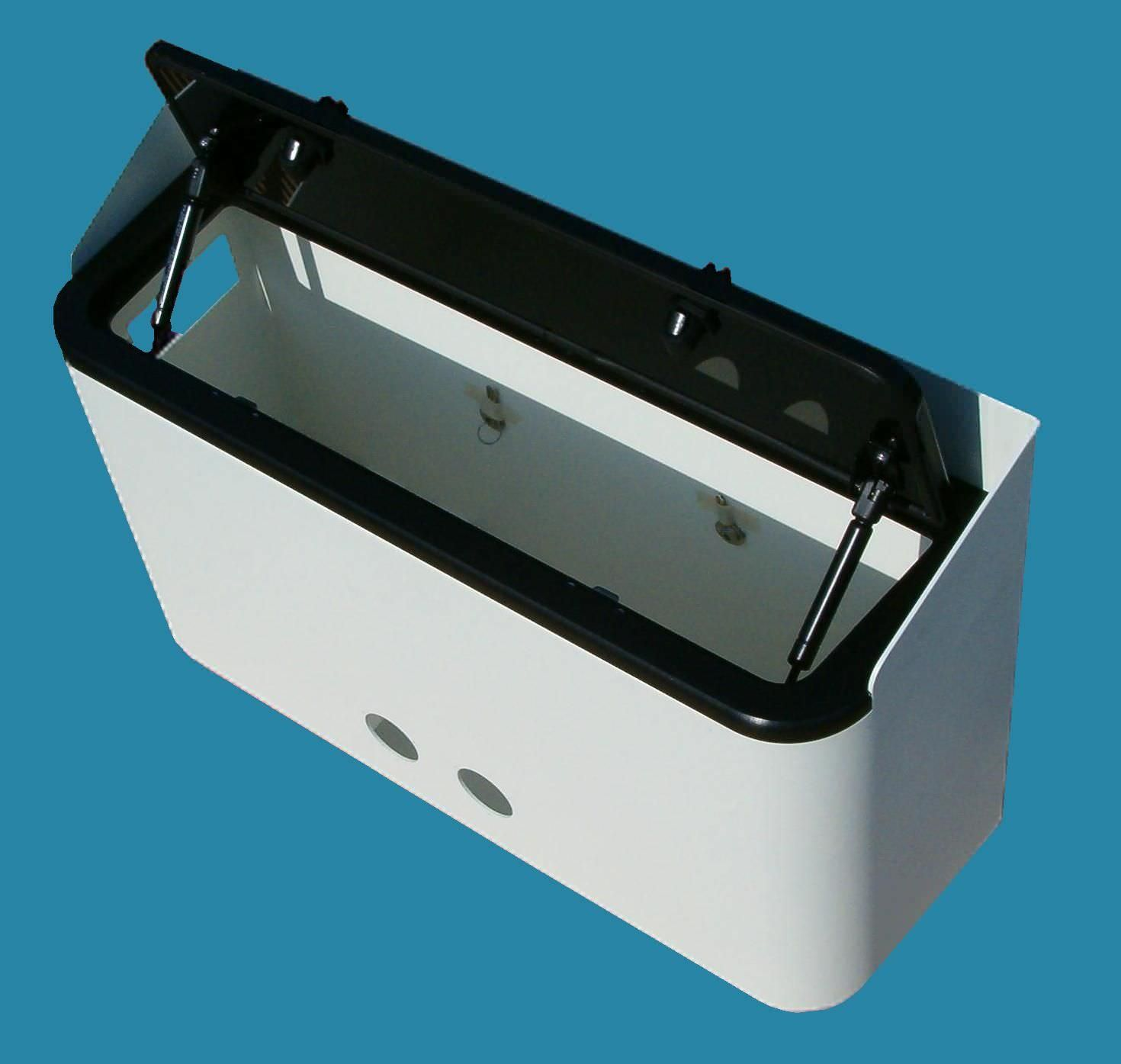 ... T Top Storage Box / For Boats