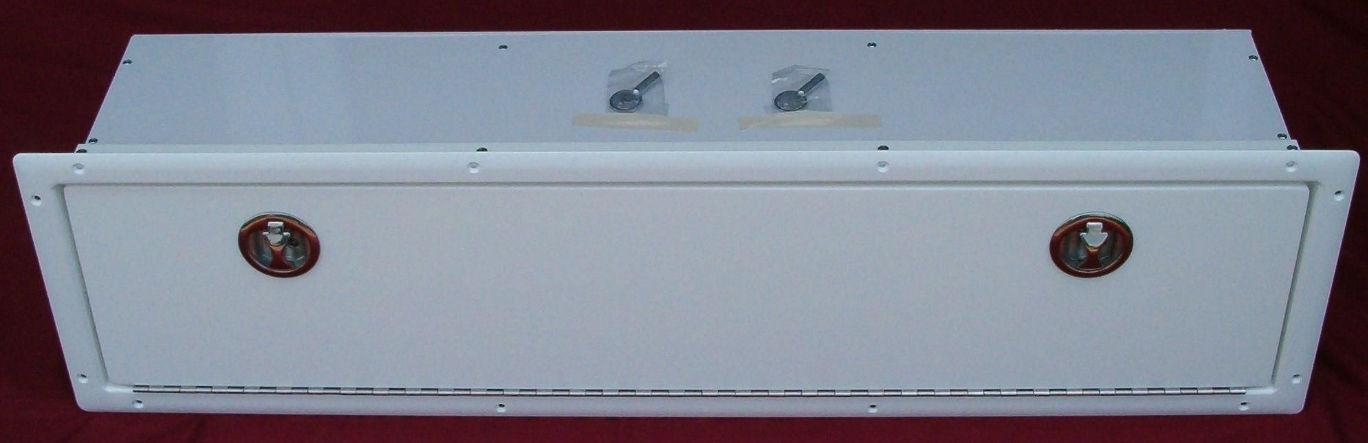 Boat Storage Box   Driver Seat Tackle Center
