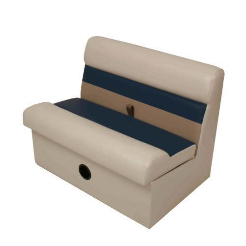 2 Person Bench Seat For Pontoon Boats Fr03 Veada Industries