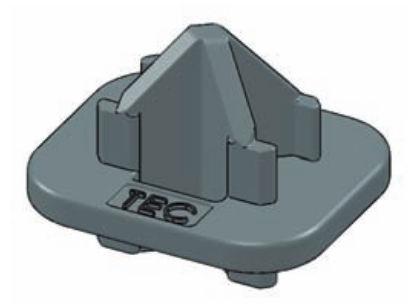 Cb Tec container lashing twist lock cb 05 tec container