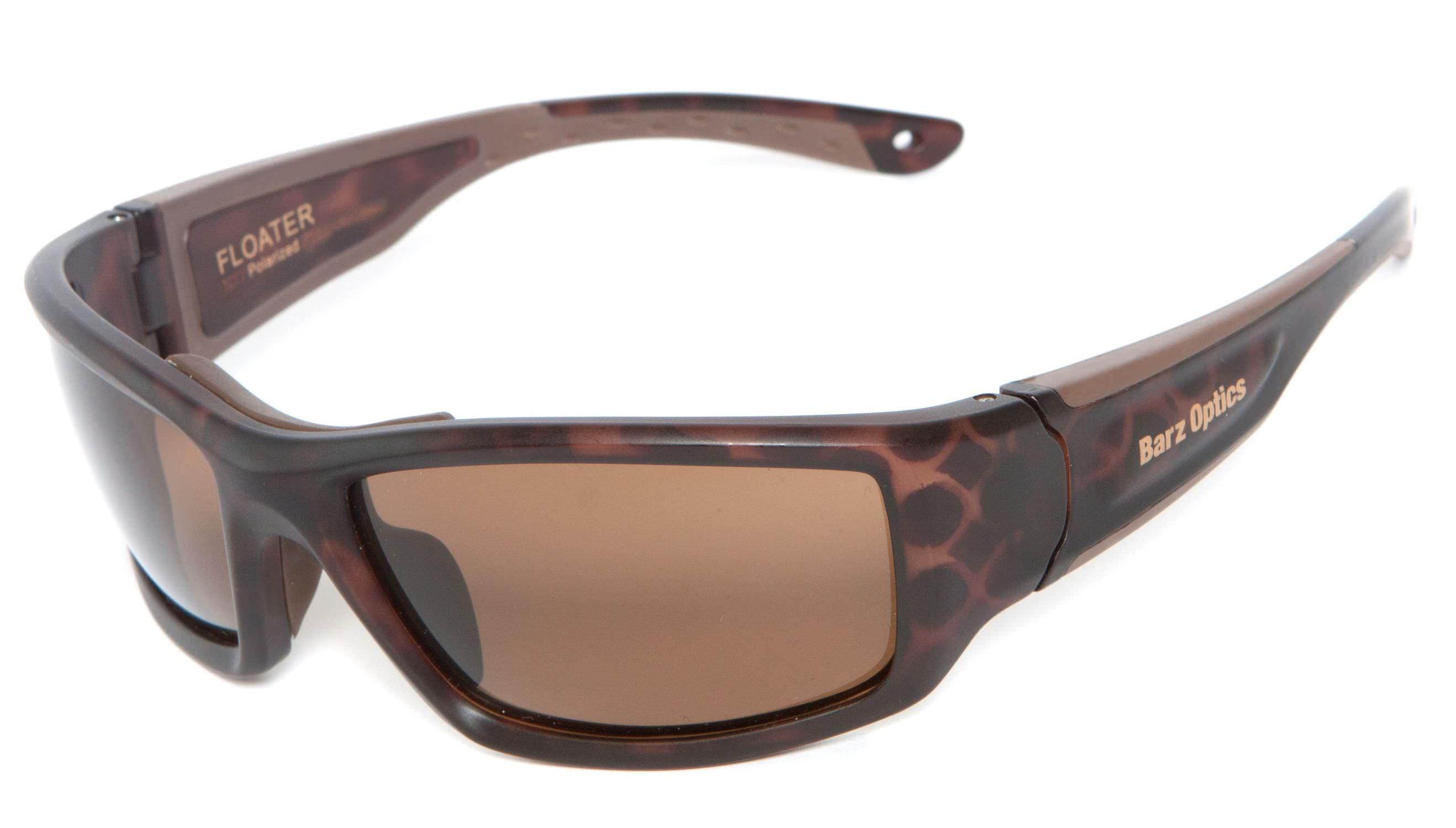 59a718e3d9c69 Floating sunglasses   watersports - FLOATER - Barz Optics