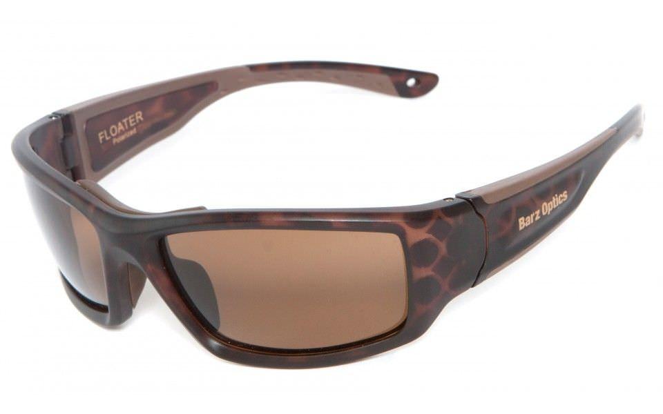 f0089ef693 Floating sunglasses   polarized   watersports - FLOATER - Barz Optics