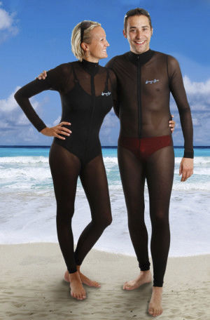 Unisex suit Adult stinger