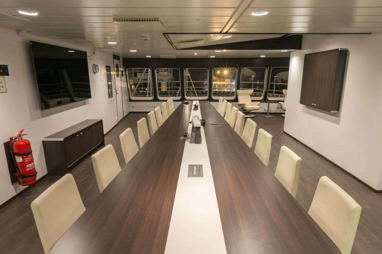 ... Ship Furniture / For Passenger Ships CUSTOM Maritime Møbler AS ...