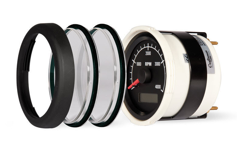 Tachometer With Hour Meter : Buy new arrive lcd display hour meter tachometer