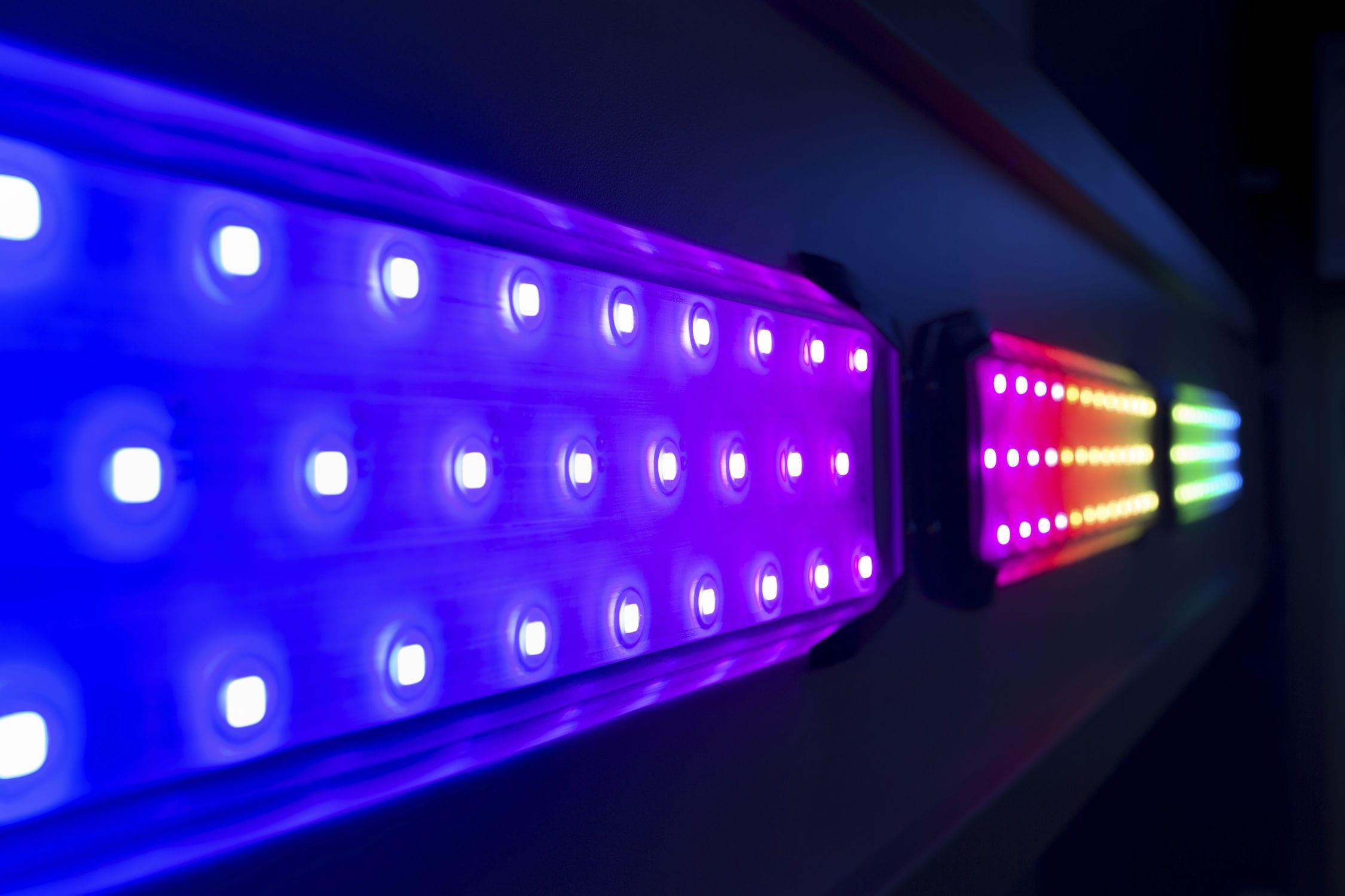 led underwater light / for marinas / for docks / for yachts, Reel Combo