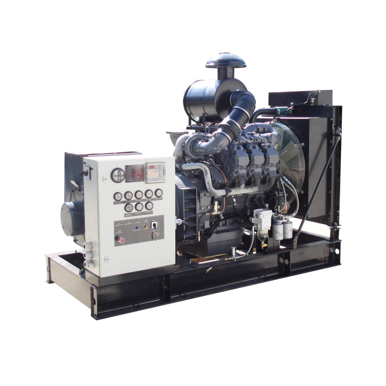 Ship generator set sel emergency DEUTZ AG engine based