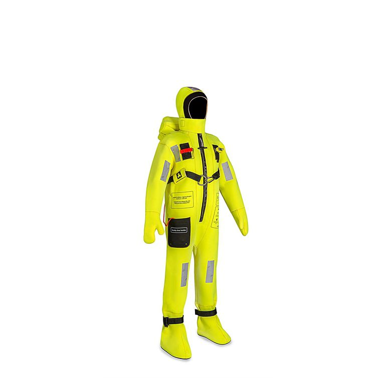 Survival Wetsuit Full Childs Solas Sc Aac Scandia Gear