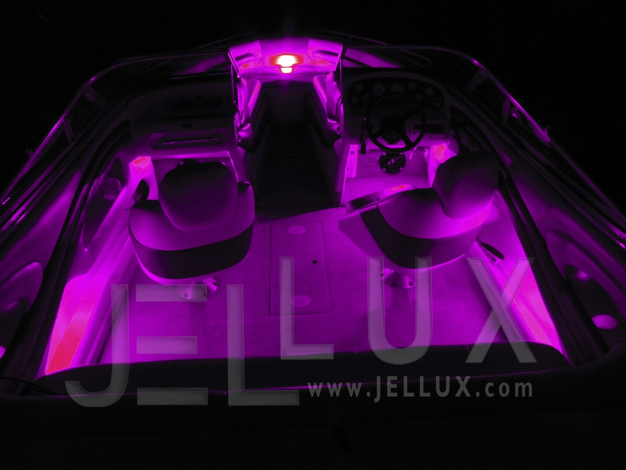 Outdoor light strip for boats led 6pcs 7 rf jellux advanced outdoor light strip for boats led 6pcs 7 rf aloadofball Image collections