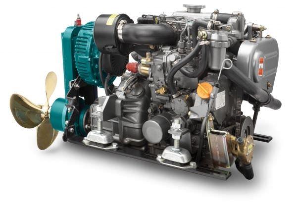 Hybrid Systems System / Diesel / Hybrid