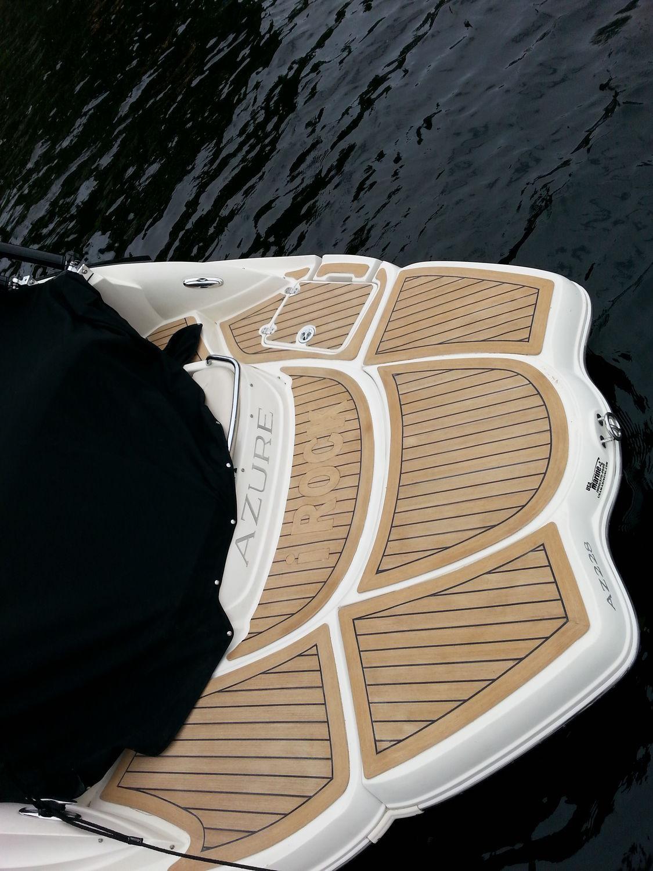 Boat Decks Teak Teak Battens Boat Decking