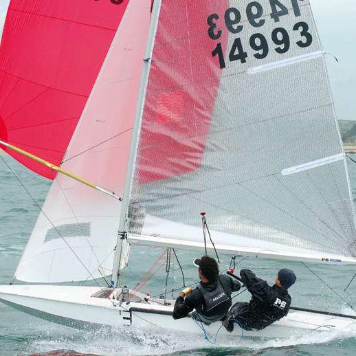 Tension Gauge Sailboat Tension Gauge / For Sailboats