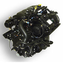 Gasoline engine / 4-stroke / jet-ski / 100-200 hp