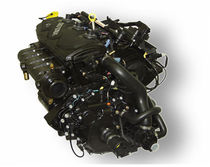 Gasoline engine / 4-stroke / jet-ski / 130 hp