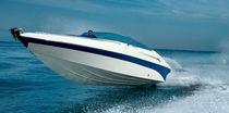 Inboard cabin cruiser / open / 7-person max. / twin-berth