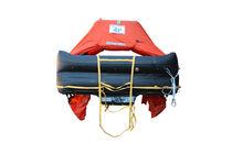 Boat liferaft / coastal / ISO 9650-2 / throw-overboard