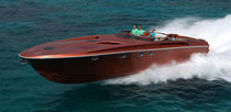 Inboard express cruiser / open / 2-cabin