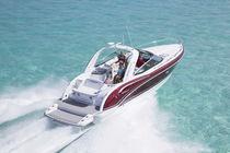 Inboard express cruiser / sport