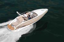 Inboard cabin cruiser / open / sport