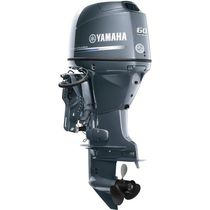 Outboard engine / gasoline / 4-stroke