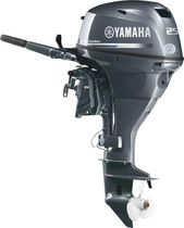 Outboard engine / gasoline / 2-stroke