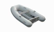 Semi-rigid inflatable boat / 3-person