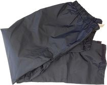Commercial jacket / waterproof / floating / with lining