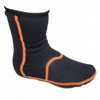 Neoprene watersports socks