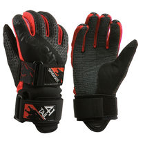 Water-ski and wakeboard gloves / men's