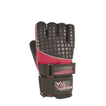 Water-ski and wakeboard gloves / fingerless / women's