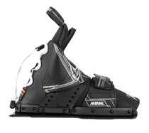 Water-ski bindings