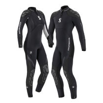 Dive suit / wetsuit / one-piece / body