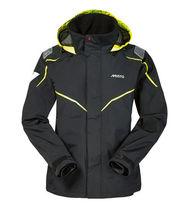 Coastal sailing jacket / waterproof / hooded