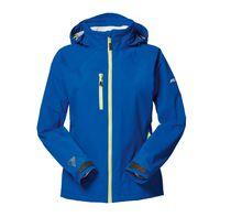 Navigation jacket / women's / waterproof / breathable