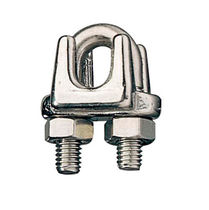 Galvanized for boats toggle clamp