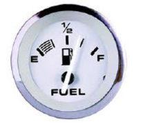 Boat gauge indicator / fuel