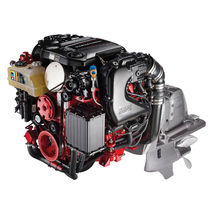 Inboard stern-drive engine / gasoline / direct fuel injection