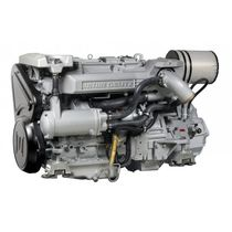 Inboard engine / diesel / turbocharged / direct fuel injection