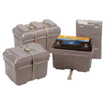 Battery box / for boats