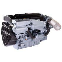 Professional vessel engine / inboard / diesel / common-rail