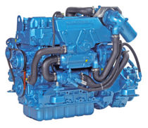 Commercial engine / inboard / diesel / mechanical fuel injection