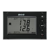 Sailboat display / multi-function / digital / LCD