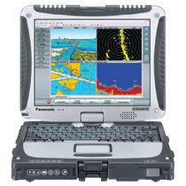 Navigation software / for boats