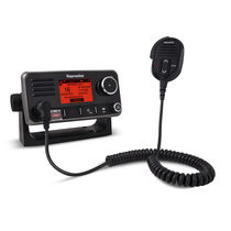Marine radio / fixed / VHF / with DSC