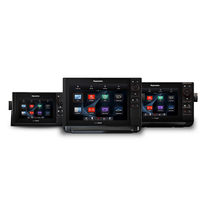 Marine display / multi-function / PC / navigation system