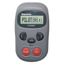 Autopilot remote control / boat / wireless