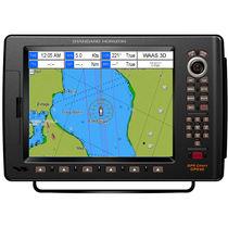 Chart plotter / radio / AIS / GPS