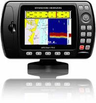 Chart plotter / GPS / WAAS / marine