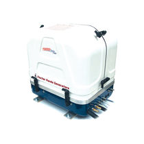 Boat generator set / diesel